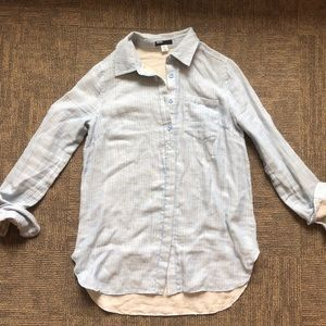 Gently worn URBAN OUTFITTERS shirt